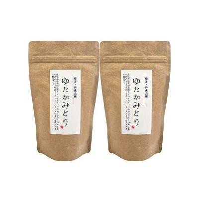 ゆたかみどり210g×2p | 鹿児島県 | 知覧 | 深蒸し茶 | こだわりの品種 | 緑茶