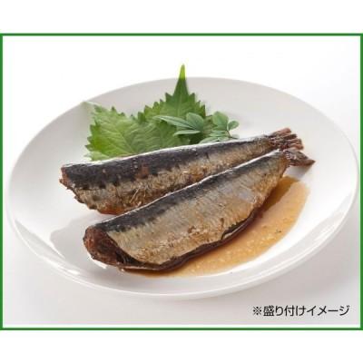 アルファフーズ UAA食品 美味しい防災食 いわしの煮付150g×50食|b03