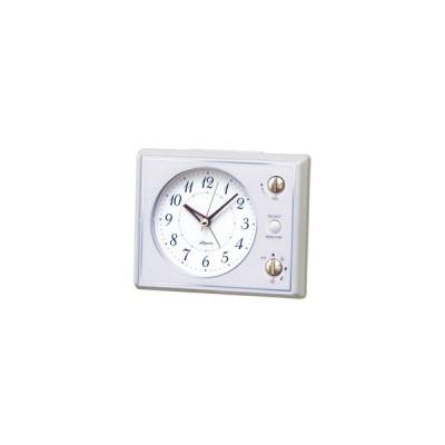 セイコー NR445H ピクシス 目ざまし時計