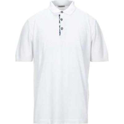 ロダ RODA メンズ ニット・セーター トップス sweater White