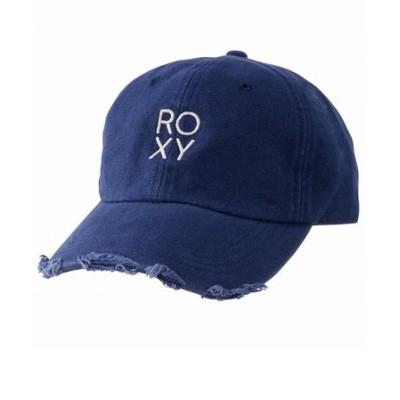 【ROXY ロキシー 公式通販】ロキシー(ROXY)NATURE 6パネル 刺繍 キャップ