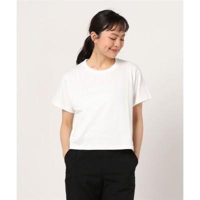tシャツ Tシャツ 【YOUNG & OLSEN The DRYGOODS STORE】/OLSEN'S CROP TEE