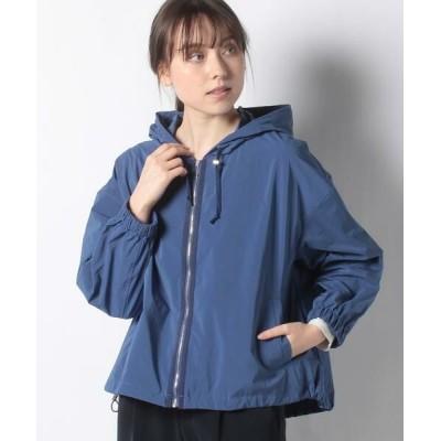 Leilian/レリアン ジップアップジャケット ブルー系6 9