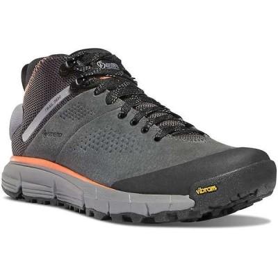 ダナー レディース ブーツ・レインブーツ シューズ Danner Women's Trail 2650 Mid Waterproof Shoe