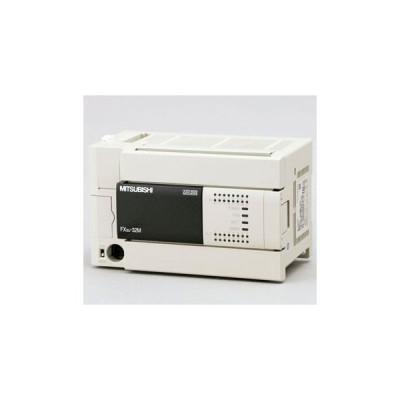マイクロシーケンサ FX3Uシリーズ(基本ユニット) 三菱電機 FX3U-32MR/ES
