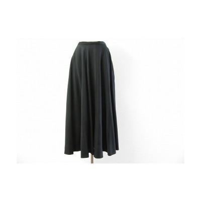 #apc インゲボルグ INGEBORG スカート  黒 ロング レディース [598267]