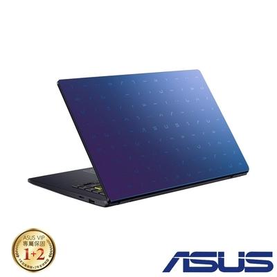 ASUS E410MA 14吋筆電 (N5030/8G/256G SSD/LapTop/夢想藍)