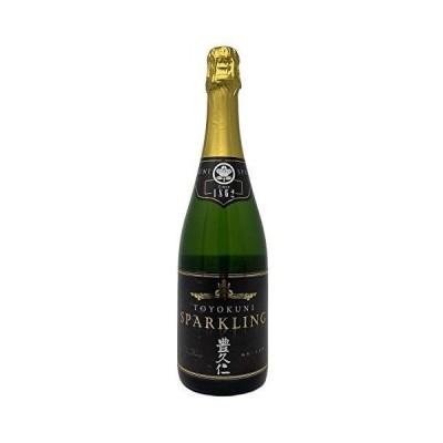 豊國酒造 瓶内二次発酵スパークリングTOYOKUNI 瓶 日本酒 福島県 720ml