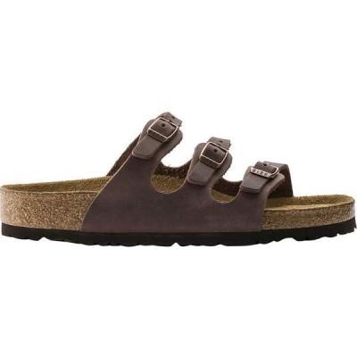 ビルケンシュトック レディース サンダル シューズ Florida Soft Footbed Sandal