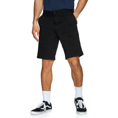 ディーシー DC メンズ チノパン ボトムス・パンツ worker chino shorts Black