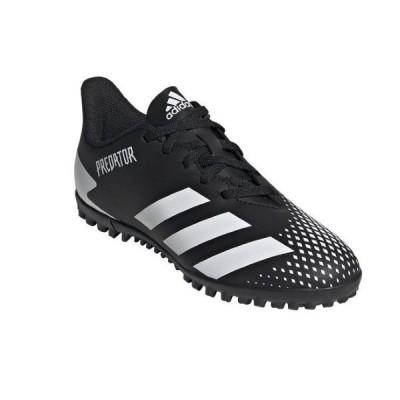 アディダス(adidas) プレデター20.4TFJ  FW9223 2020 サッカージュニア トレーニングシューズ