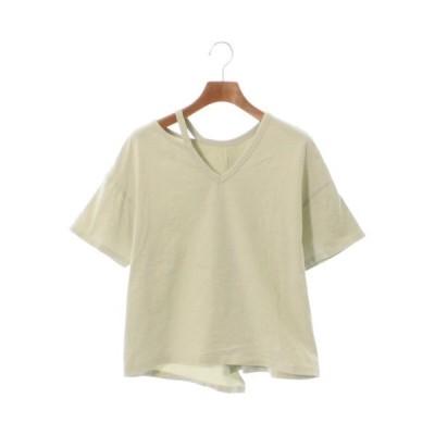 HARE ハレ Tシャツ・カットソー レディース