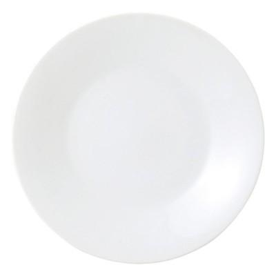 洋陶オープン フィレンツェ 24cmプレート [ 24.2 x 2.8cm ] 料亭 旅館 和食器 飲食店 業務用