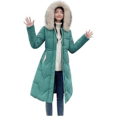ジャケットコート レディース 春秋冬 長袖 ロング丈 ジャケット フード付きワイルドエレガントウインドブレーカ(s2012251504)
