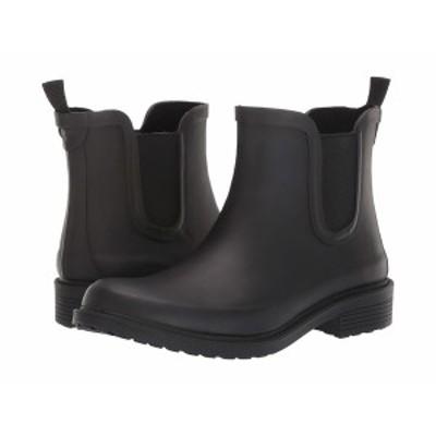 メイドウェル レディース ブーツ&レインブーツ シューズ The Chelsea Rain Boots True Black