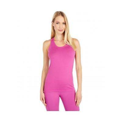 X by Gottex レディース 女性用 ファッション トップス シャツ Muscle Tank T-Shirt - Raspberry