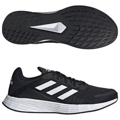 デュラモ SL M コアブラック×フットウェアホワイト 【adidas アディダス】ランニングシューズgv7124