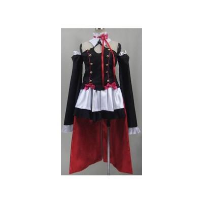 終わりのセラフ クルル ツェペシ  コスプレ衣装 コスチューム パーティー イベントs1916