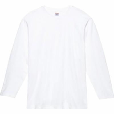 5.6CVLヘビーウェイトLST110-150 toms トムス マルチSPナガソデTシャツ (00102wa-001)