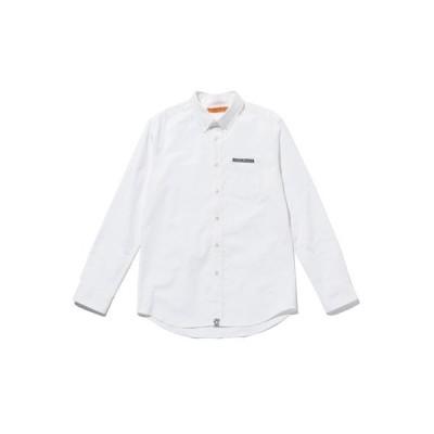 シャツ ブラウス Caution Ox Embro Shirt