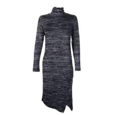 kensie ケンジー ファッション ドレス Kensie Gray Batik envelope hem dress
