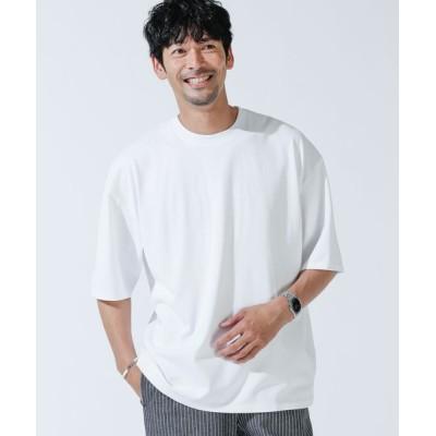 tシャツ Tシャツ 《汗染み防止》Anti Soaked スーパービッグ Tシャツ