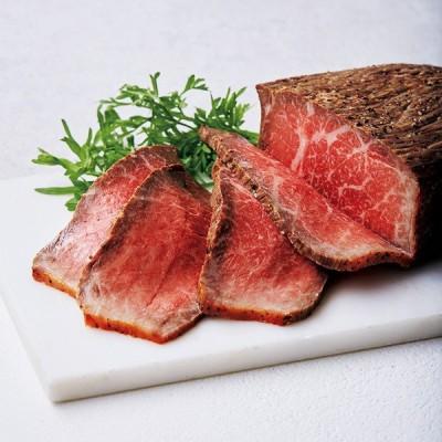 東京・キッチンハンズ / 黒毛和牛ローストビーフ ※お届け目安約10日
