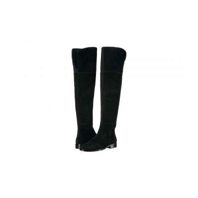 J.Crew レディース 女性用 シューズ 靴 ブーツ ロングブーツ Otk Troy Boot - Black