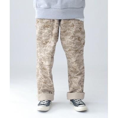 WAIPER / ROTHCO ロスコ ULTRA FORCE BDU カーゴパンツ MEN パンツ > カーゴパンツ