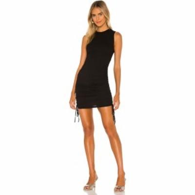 ビービーダコタ BB Dakota レディース ワンピース ノースリーブ ミニ丈 ワンピース・ドレス Sleeveless Mini Dress Black