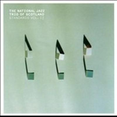 The National Jazz Trio Of Scotland/Standards, Vol. II[KALKCD74]
