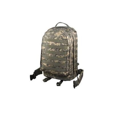 ACU Digital Camouflage MOLLE II 3 Day Assault Pack 並行輸入品