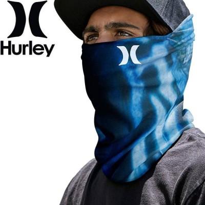 ハーレー HURLEY 小物 マスク NECK GAITER FACE MASK NO23