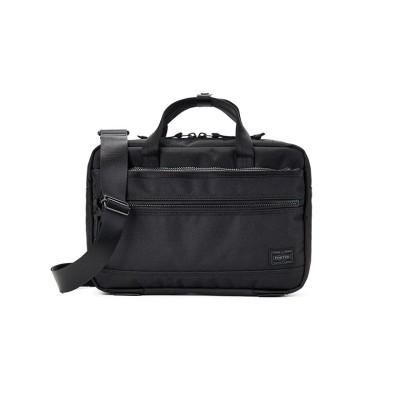 (PORTER/ポーター)吉田カバン ポーター インタラクティブ ビジネスバッグ メンズ B5 小さめ 軽量 PORTER 536-16154/メンズ ブラック