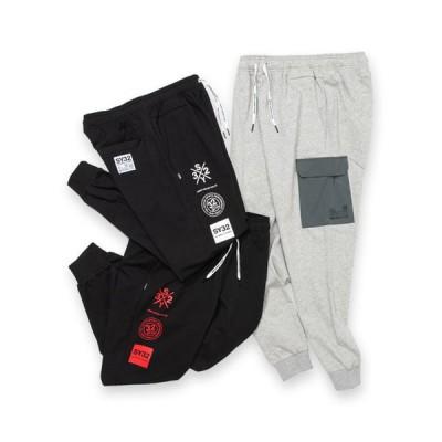 sy32 by sweet years スウェットパンツ メンズ おしゃれ ブランド HYDROFUGE PANTS