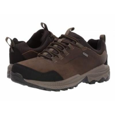 Merrell メレル メンズ 男性用 シューズ 靴 スニーカー 運動靴 Forestbound Waterproof Cloudy【送料無料】