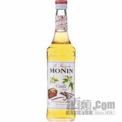 【酒 ドリンク 】モナン バニラ シロップ(9858)