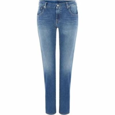 セブンフォーオールマンカインド For All Mankind レディース ジーンズ・デニム スキニー Low Rise Relaxed Skinny Jeans In Vintage Mid