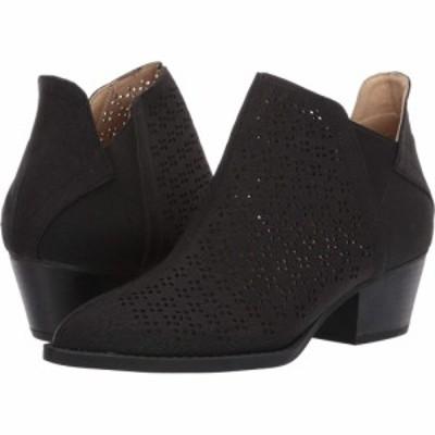 チャイニーズランドリー CL By Laundry レディース ブーツ シューズ・靴 Cambria Black/Black Nubuck