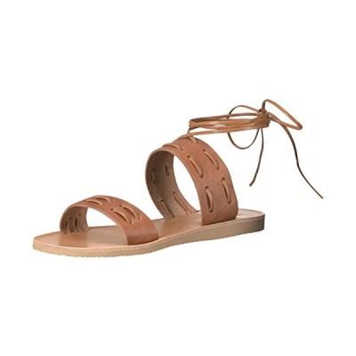 Joie レディース Prisca Flat Sandal, Cuoio, 37 EU/7 M US(海外取寄せ品)