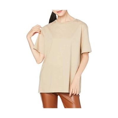 ミラオーウェン ハイラインTシャツ 09WCT204258 レディース BEG 日本 0 (日本サイズ7 号相当)