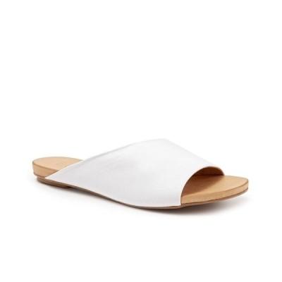 ブエノ サンダル シューズ レディース Women's Kilmer Sandals White
