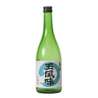 本醸造 魚沼玉風味 720ml