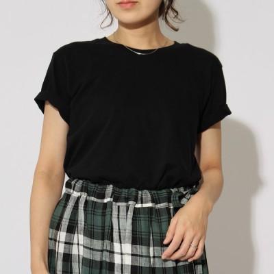 ヘインズ Hanes ジャパンフィットクルーネックTシャツ H5320