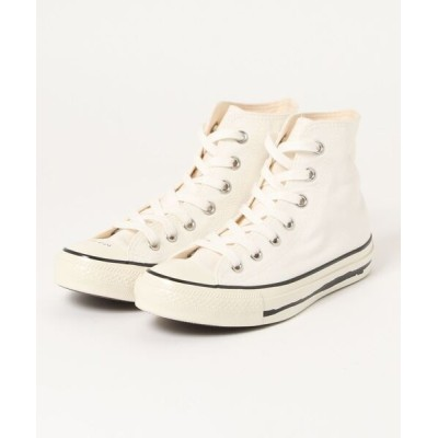 emmi / 【CONVERSE】ALL STAR US YU NAGABA HI WOMEN シューズ > スニーカー