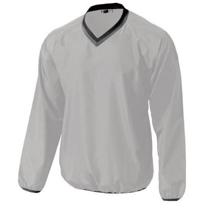 ベーシックピステ サッカー ライトグレー 110〜150