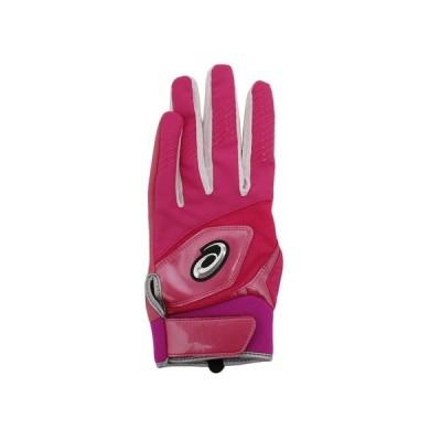アシックス(ASICS) 守備用グローブ カラー 手袋 片手用 3121A012.700 (メンズ)