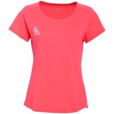スボルメ SVOLME レディース ランニング シャツ 半袖 WsスターRUNシャツ 7203-11400 070 【2020AW】