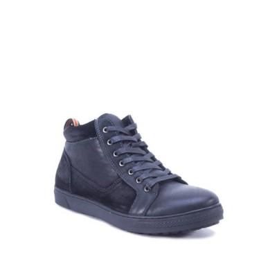 イングリッシュランドリー メンズ スニーカー シューズ Albert High Top Sneakers