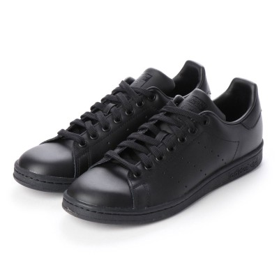 アディダス オリジナルス adidas Originals STAM SMITH M20327 (BLACK)
